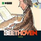 Beethoven First Discovery in Music ABRSM 9781851033102 Misc
