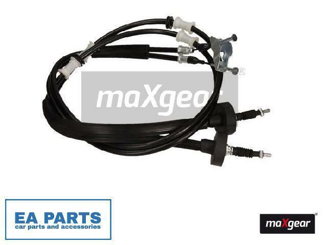 Cable, Freno de estacionamiento para Opel Maxgear 32-0720