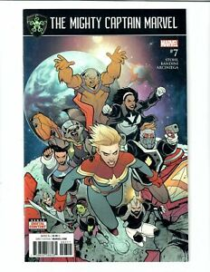 Mighty-Captain-Marvel-7-Marvel-Comic-1st-Print-2017-NM