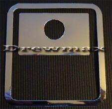BMW Z3 cornice cromata maniglia cassettino portaoggetti tuning
