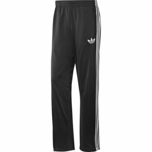 a43b8bf38870 adidas Originals Firebird Track Pants Large Black Td171 PP 17 for sale  online
