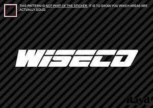 2x-Wiseco-Decal-Sticker-Die-Cut-2-12-034-wide