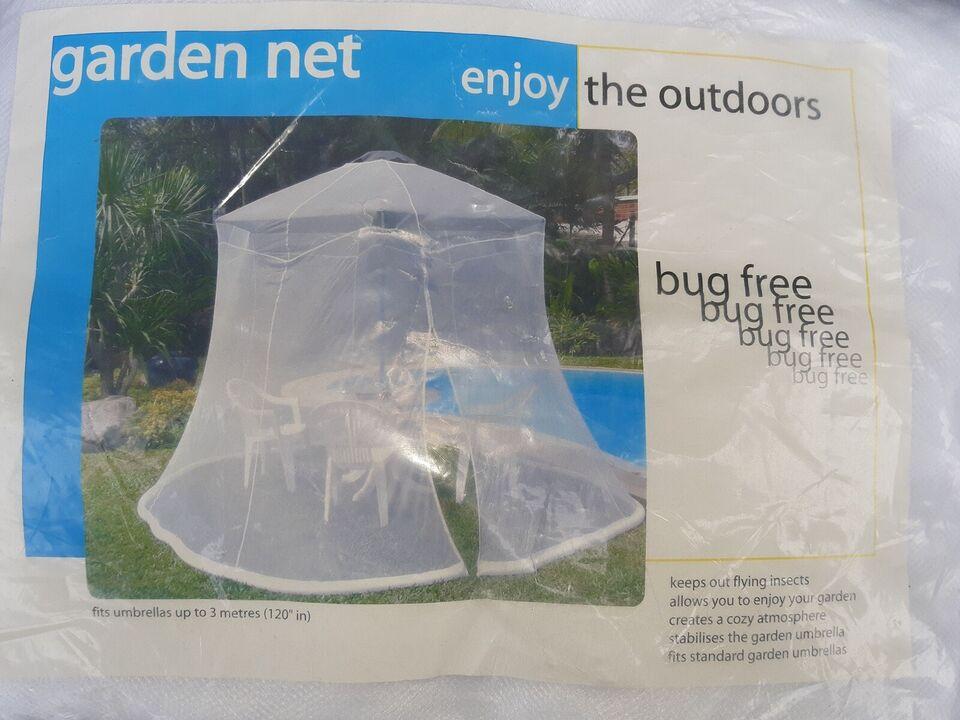 Andet, Myggenet
