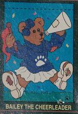 Boyd's Bears & Friends Friendship Flag Collection: BAILEY THE CHEERLEADER