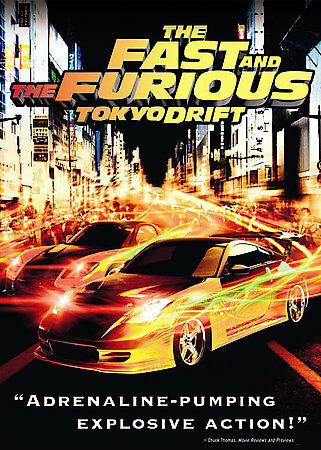 fast and furious tokyo drift free online