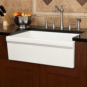 Farmhouse Sink 30 : Home & Garden > Home Improvement > Plumbing & Fixtures > Sinks