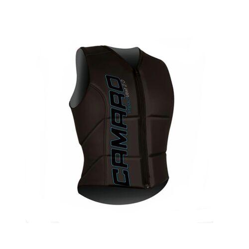 Camaro Impact Vest 2.0 Damen Schwimmweste schwarz