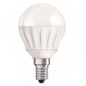 NEW Eglo E14 4W LED Globe 340 lumen 4000K Bulb