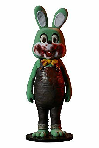 New Silent Hill 3 / Lobby The Rabbit 1/6 Scale PVC Statue Grün Ver. Gecco
