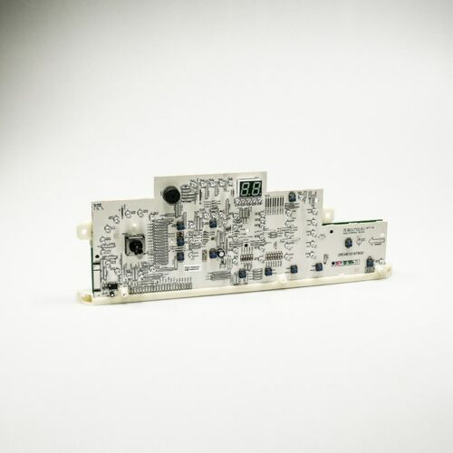 WH12X10613 GE Washer electronic control board