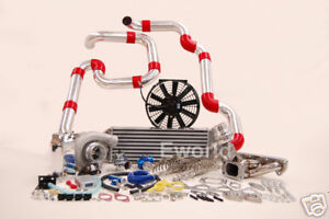 HONDA-Turbo-Kit-H22-swapped-Civic-Del-Sol-CRX-Accord-2-2L-TurboCharger-ACURA-RSX