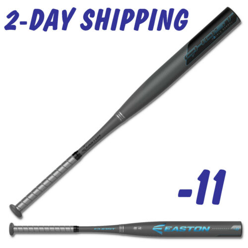 "17 oz ASA Fastpitch Softball Bat FP18GH11 *2-DAY SHIP* 2018 Easton GHOST 28/"""