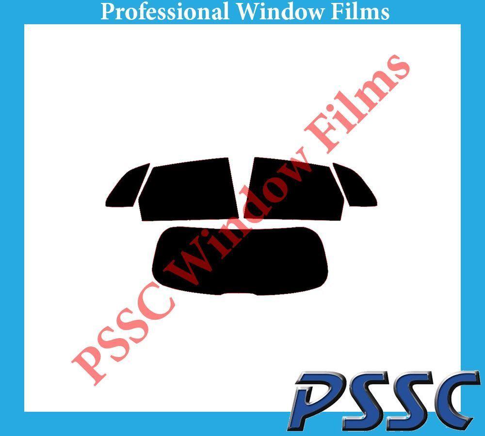 PSSC Pre Cut Rear Car Window 20% Tint Films for Audi Q5 2017