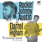 Rockabilly Stroll/City Lights von Darrel Higham,Rockin Johnny Austin (2015)