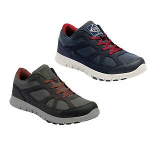 Mens Regatta Varane Sport Casual Lace Up Trainers Sneakers Shoes RRP £55