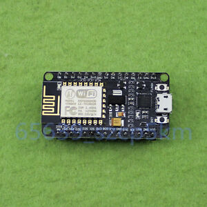 Details about NodeMcu Amica V3 ESP-12E ESP12E 4MB FLASH Lua WIFI Networking  dev board ESP8266