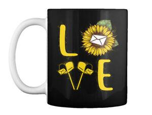 Premium Proud Postal Worker - Love Gift Coffee Mug Gift Coffee Mug