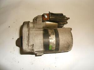 Anlasser-Starter-Renault-Megane-1-1-6l-16V-Bj-1999-2003-7700104674