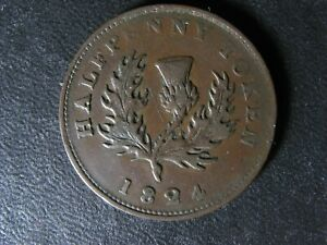 NS-1C1-Halfpenny-token-1824-Canada-Nova-Scotia-PNS-151-Breton-869