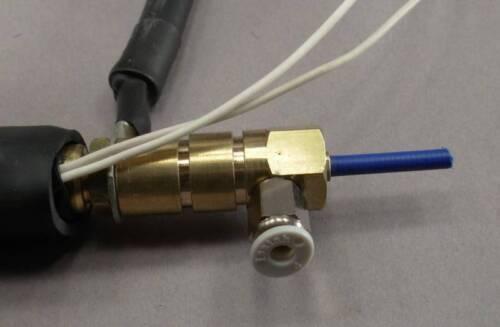 10/' Snap On MB135 Mig Welder Welding Gun Torch Stinger Parts by USAWELD