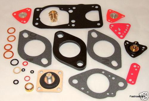 9+11+18 FUEGO SOLEX 32 DIS Carb//carburatore kit di servizio RENAULT 5 GT TURBO