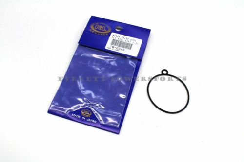 N189 B Carburetor Float Bowl O-Ring Seal Gasket Honda ATC TRX 70-125 See Notes