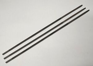 3 x rundfeile 4mm feile f r 1 4 39 39 und 3 8 kette s gekette motors ge kettens ge ebay