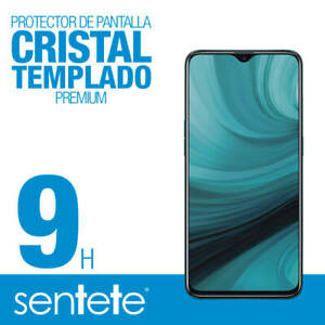 Sentete-Oppo-AX7-Protector-de-Pantalla-de-Cristal-Templado-PREMIUM