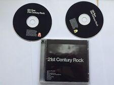 Various Artists - 21st Century Rock (1999) 2 CD BLUR PLACEBO SUEDE 39 TRKS
