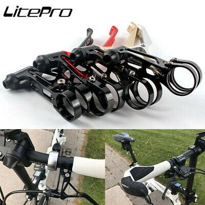 For 64g litepro Light Aluminum Alloy Road BMX MTB Mountain Bike V Brake Lever