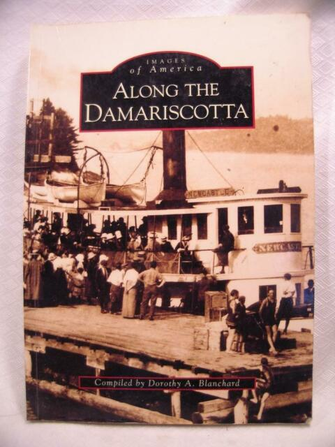 Images of America Series Maine: Along the Damariscotta (1995, Paperback) McKown