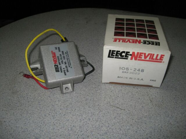 Leece Neville 105