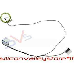 Cavo-Flat-DC020026M00-per-Notebook-HP-15-a-15-ac-15-af-15-ac121dx-250-g4-255