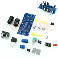 Audio Power Amplifier DIY Kit Components OCL 18W x 2 BTL 36W TDA2030A New