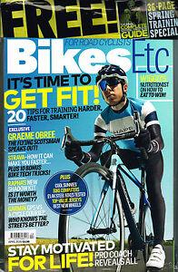 BIKE-ETC-Magazine-18-April-2016-Road-Cycling-GRAEME-OBREE-Training-Guide-NEW