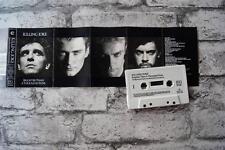 KILLING JOKE Brighter Than A Thousand Suns / Album Cassette Tape / EG / 309