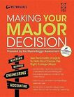Making Your Major Decision: Powered by the Myers-Briggs Assessment by Cpp/Myers Briggs (Paperback / softback, 2013)