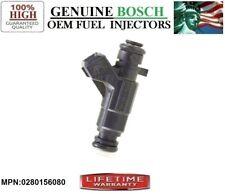 *BEST UPGRADE* OEM BOSCH Fuel Injector Set 02 03 Saturn VUE 3.0L V6 FLOW MATCHED