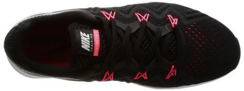 Condition Nike Womens Trainers Tr Zoom 007 Training Black 852472 fAvUwFzqEv