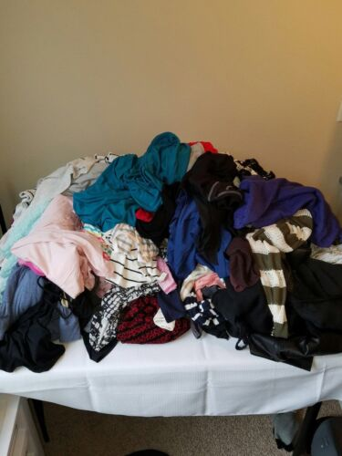 women's extra large clothes