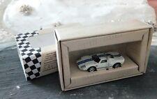 BUB 1/87 Ford GT40 #8102