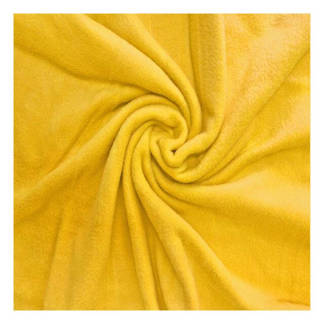 "Many Colours 58/"" Wide Plain Polar Fleece-Anti Pill Washable Fabric £3.90 m"