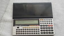 RARE VINTAGE Casio FX-880P calculator personal pocket computer FX880 FX880P