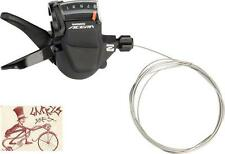 SHIMANO ACERA M3000 9-SPEED BLACK BICYCLE RAPID FIRE RIGHT SHIFTER