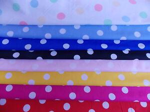 100-Cotton-Poplin-Fabric-Spot-Spot-size-22mm