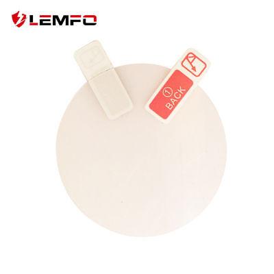 2pcs/lot Lemfo SmartWatch Transparent Screen Protector For LEM5Pro/LEM7LEM8/LEMX