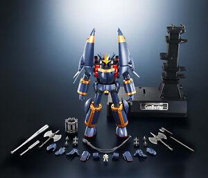 Bandai Gx-34r Gunbuster Gx-34 Âme de Chogokin