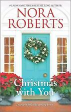CHRISTMAS WITH YOU BY NORA ROBERTS (2015) BRAND NEW MASS MARKET PAPERBACK