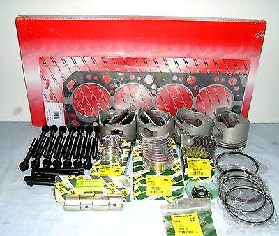 toyota hilux 5l 3 litre diesel full engine rebuild kit. Black Bedroom Furniture Sets. Home Design Ideas