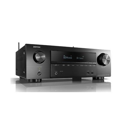 Denon AVR-X1500H 7.2 AV-Receiver, HEOS, Bluetooth, Dolby Atmos, DTS:X